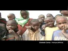 Dadaab Refugee Camp - Kenya (Africa)