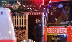 Autoridades mundiais lamentam ataque em mercado de Natal. O governo dos Estados Unidos lamentou nessa segunda-feira (19) o