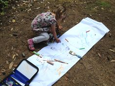 Crafts for camping
