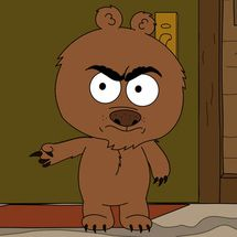 Here's a helpful list of 'Brickleberry' characters, with pictures, bios and who does their voices. Steam Avatar, Avatar Picture, Cartoon Characters, Fictional Characters, Wall Collage, American, Canvas Art, Fan Art, Japan