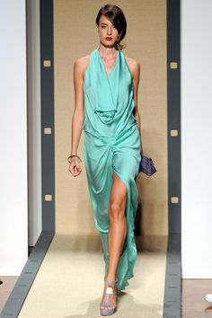 Aigner Woman (and Man) S/S 2012 @Modaonline