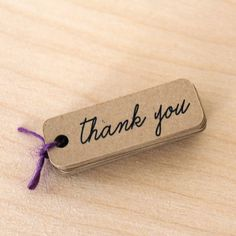 thank you tags  handmade packaging tags  by nicepackagedesign, $4.00  for wedding gifts