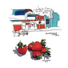 Market by Sally Mao