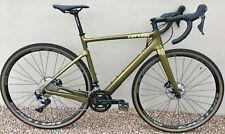 2020 Cervelo Aspero Ultegra Rx Carbon Gravel Bike Size 54cm Gravel Bike Carbon Road Bike Bike
