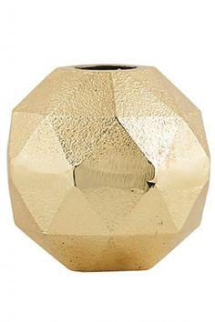 Vas Geometry - Mässing  i gruppen Alla Produkter hos Reforma Sthlm  (Ed0110)