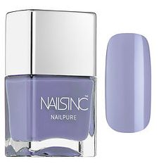 NAILS INC. - NAILPURE  in London Court #sephora