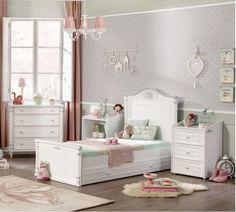 romantic#łóżeczkocilek#babybed#white#białe#meble