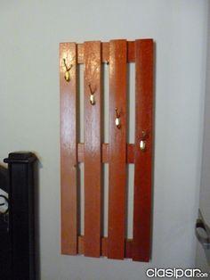 muebles hechos con restos de madera de obra - Buscar con Google