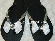 rhinestone bow sandals www.DiamondDivasBLING.com ♥ LIKE ♥ our page today! ♥ www.facebook.com/DiamondDivasBLING ♥ Rhinestone Sandals, Rhinestone Bow, Bow Sandals, 3 Shop, Bling, Facebook, Jewelry, Jewellery Making, Jewerly