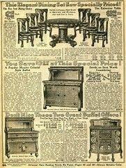 sears furniture catalog 1910