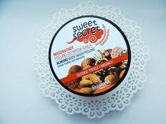Sweet Secret - Słodkie Trufle i migdały.
