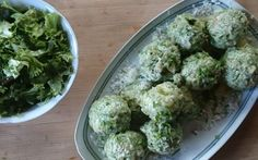 Spinach Dumplings Recipe: easy to make and always a hit
