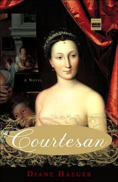 This book is amazing. The love story of Henri II of France and Diane de Poitiers is so deep and touching that you will grieve the end of the book. And when I say grieve, I mean you'll cry like a baby.