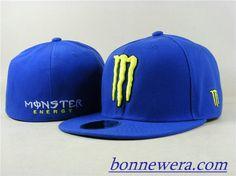 Acheter Pas Cher Casquettes Monster Energy Fitted 0039 En ligne -  BONNEWERA.COM 62c4165fc1c2