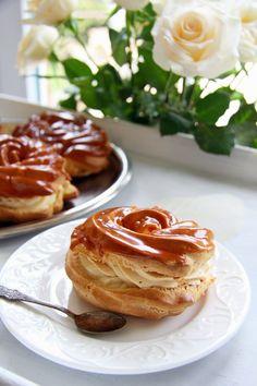 Blog o vaření, pečení a lásce k jídlu.