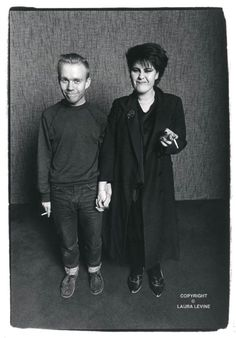 Yazoo (known as Yaz in North America for legal reasons) were a British synthpop duo from Basildon, Essex, England, consisting of former Depeche Mode member Vince Clarke (keyboards) and Alison Moyet (vocals). Formed in late 1981 after Clarke responded to an advertisement Moyet placed in a UK music magazine, over the next 18 months the duo made two critically acclaimed albums.