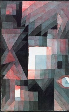 paul klee synesthesia - Google Search