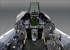 """Why is the Nighthawk, America's first true """"stealth"""" aircraft, still prowling the skies years after its retirement in Stealth Aircraft, Fighter Aircraft, Military Aircraft, Fighter Jets, Ejection Seat, F22 Raptor, Head Up Display, Flight Deck, Air Force"""