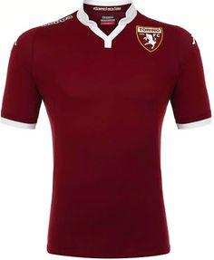 Torino's 2015-16 home shirt.