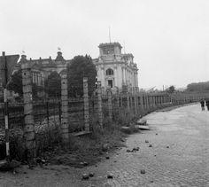 1962 Berliner Reichstag