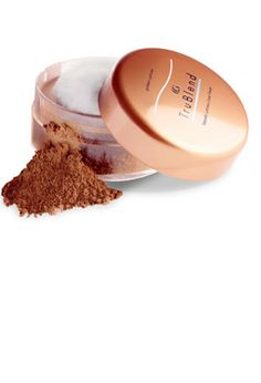 I have tried a ton of bronzers. I love the shimmery-NOT GLITTERY glow this product delivers.