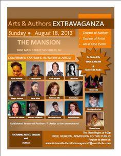 Authore Event
