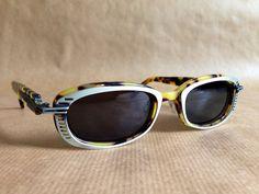 Robert Rüdger 0037 Vintage Sunglasses /// New Unworn Deadstock von FrenchPartofSweden auf Etsy https://www.etsy.com/de/listing/234795032/robert-rudger-0037-vintage-sunglasses