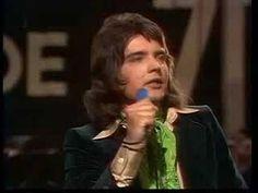 ▶ Bernd Clüver - Der Junge mit der Mundharmonika (D) 1973 - YouTube