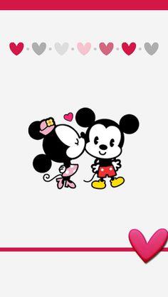 iPhone Wallpaper - Valentine's Day tjn: