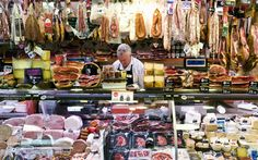 Barcelona | Best Food Markets In The World | Rough Guides #FoodMarket #Boqueria