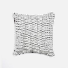 Superbalist Cushions - Knit Cushion