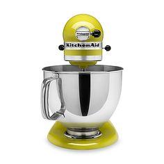 KitchenAid® Artisan® 5 qt. Stand Mixer - Pear