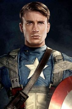 Steve Rogers - Most Likely To Be Confused For Johnny Storm | 14 Marvel Heroes Before They Were Heroes
