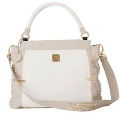 Berlin ($94.95) This Shell for Prima Bags will let you shine both day and night—and you'll always feel like the most stylish woman in the room.  http://janna.miche.com