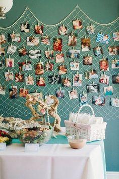 Meerjungfrau Party – 18 Komplette Dekoideen und Deko-Sets – Haus Dekoration Mehr Mermaid Party – 18 complete decoration ideas and sets birthday Mermaid Theme Birthday, Little Mermaid Birthday, Mermaid Themed Party, Moana Theme Birthday, Mermaid Party Food, Little Mermaid Wedding, Moana Themed Party, Moana Party, Deco Theme Marin