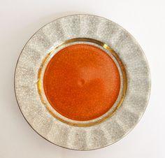 Royal Copenhagen Craquelure, Crackleware