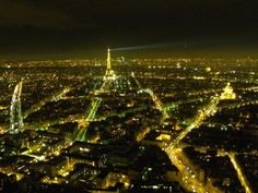 2010/12 #France / #Paris