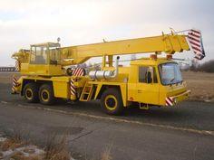 Tatra T815 6x6 AD 30 Tow Truck, Trucks, Czech Republic, Motor Car, Crane, Transportation, Classic, Vehicles, Truck