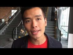 PositiveLite.com - The lived experience at IAS 2015 - and talking CPPN