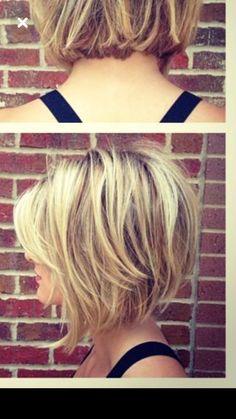Haarschnitt - New Site la Coupe de cheveux - - Medium Hair Styles, Short Hair Styles, Medium Choppy Hair, Choppy Bobs, Wavy Bobs, Natural Hair Styles, Diy Hairstyles, Hairstyle Ideas, Wedding Hairstyles