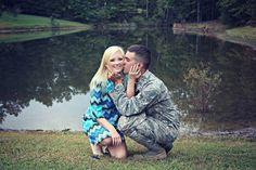 I love my airman!
