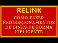 Relink Como Fazer Redirecionamentos de Links de Forma Inteligente   Plugin Relink - YouTube