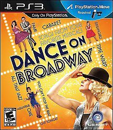 Dance on Broadway PlayStation 3 2011 PS3 Brand New SEALED | eBay