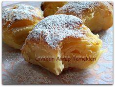 Between Meshuuuur Dessert Sheet of Konya - Tarifler muffin vegan muffin recipe muffin Muffin Recipes, Breakfast Recipes, Dessert Recipes, Desserts, Drink Recipes, Turkish Recipes, Italian Recipes, Ethnic Recipes, Greek Cooking