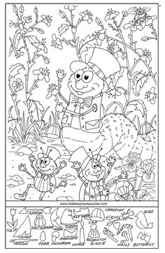 Online Coloring Games for Adults New Difficult Hidden Pictures Printables . prints full page Hidden Object Puzzles, Hidden Picture Puzzles, Hidden Objects, . Colouring Pages, Coloring Sheets, Coloring Books, Highlights Hidden Pictures, Hidden Pictures Printables, Find The Hidden Objects, Find Objects, Hidden Picture Puzzles, Printable Worksheets