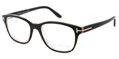 Tom Ford FT5196 005 Eyeglasses