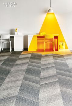 NeoCon 2016 Product Preview: Flooring | Mixed Materials by Patcraft…