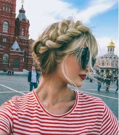 4 Perfect Hairstyles for Winter| Braids| Tips| Beauty