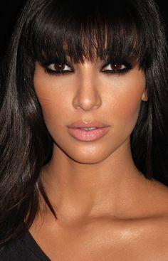Light to Dark Olive Skin: (think Kim Kardashian, Padma Lakshmi, Jennifer Lopez )