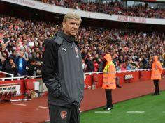 Arsene Wenger refuses to criticise Arsenal owner Stan Kroenke for hunting channel